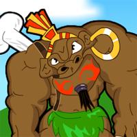 Tribal-olympics